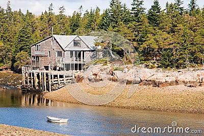 Fisherman s house