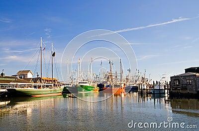 Fisherman s Wharf