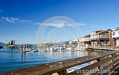 Fisherman s wharf Pier 39, San Fransciso