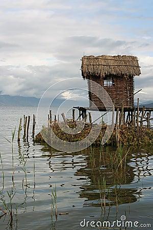 Free Fisherman-village Stock Images - 3357804