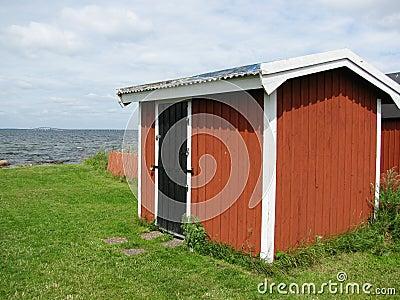 Fishermansåterställning sweden