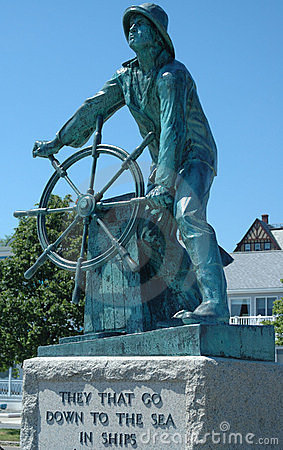 Fishermen s Memorial