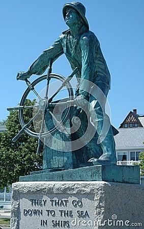 Fishermen s Memorial
