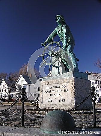 The Fishermen s Memorial