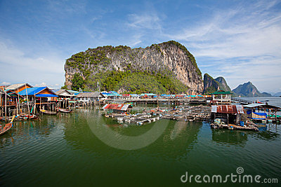 Fishermen s Village
