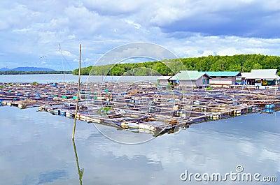 Fishermen Village