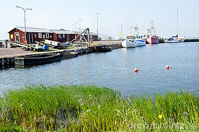 Fishermen´s harbor