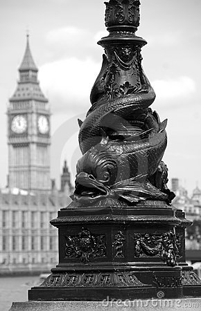 Fishing for Big Ben