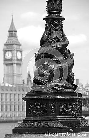 Fishing for Big Ben