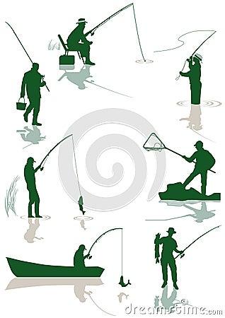 Fishing and fish