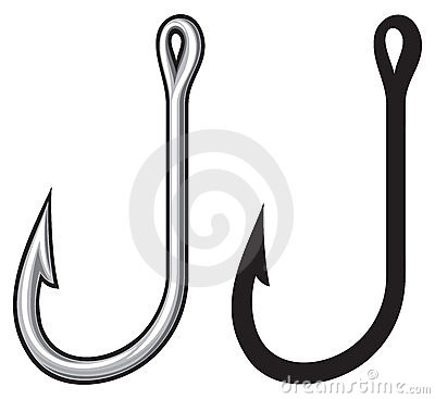 Fishing hook