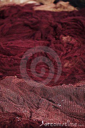Free Fishing Net Royalty Free Stock Photos - 16743418