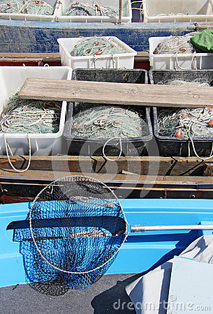 Fishing nets 2a