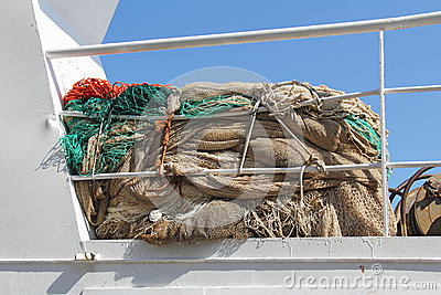 Fishing nets1