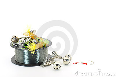 Fishing objects