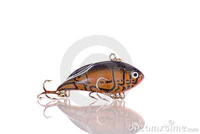 Fishing Tackle Lure