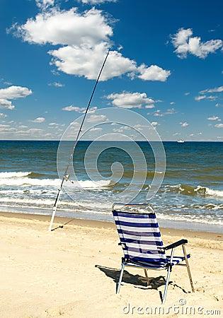 Free Fishing Time Stock Photo - 2995700