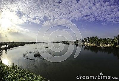 Hoi-an lakes,vietnam 6