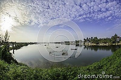 Hoi-an lakes,vietnam 7