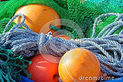 Fishing utensils