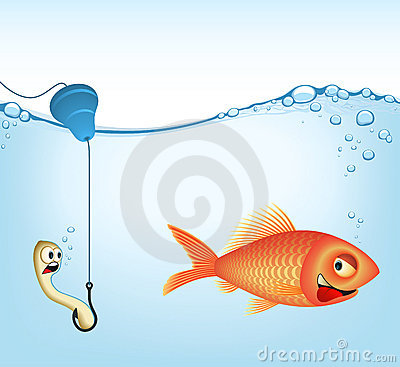 Fishing | VECTOR IMAGE