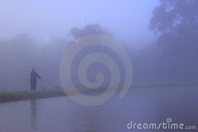 Fiska klipsk mist