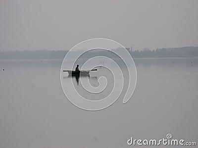Fiskare tre
