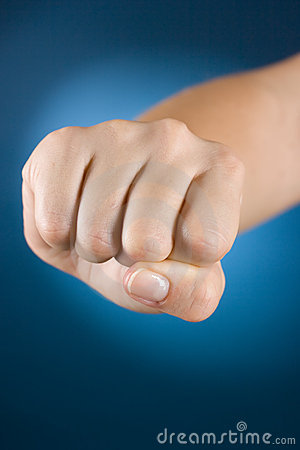 Free Fist Stock Photos - 1127573