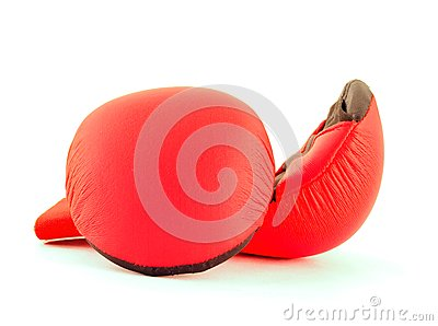 Fit-boxing gloves
