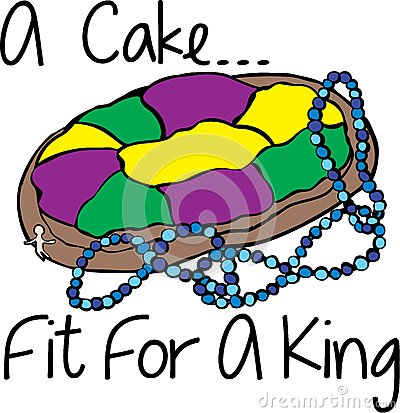 Fit For A King Stock Illustration Image 57493373