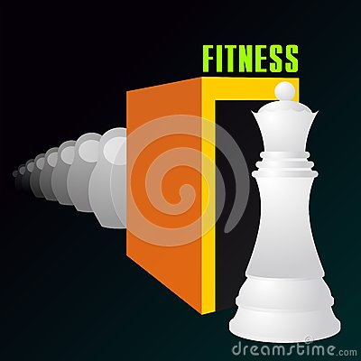 Free Fitness Stock Image - 31977661