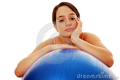 Fitness boredom