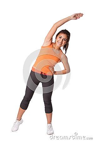 Free Fitness Exercise Stock Photos - 24781143