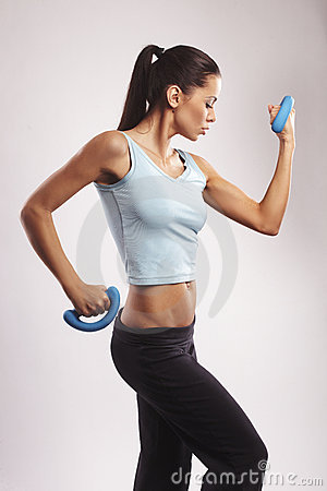 Fitness and exercising