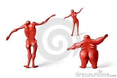 Fitness,Fatness&Fatless-1