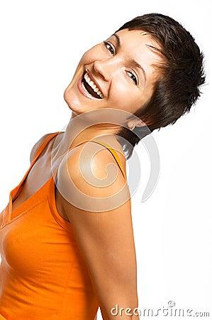 Free Fitness Girl. Stock Photos - 591873