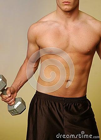 Fitness guy 2