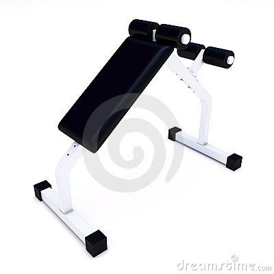 Fitness Home Gym for regular sports training