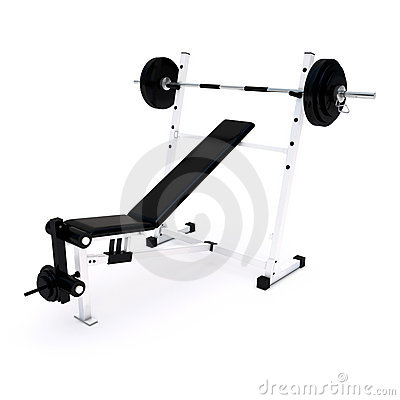 Fitness Home Gym for regular sports training