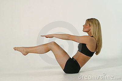 Fitness model 1-1b.