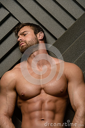Free Fitness Model Royalty Free Stock Image - 95785466