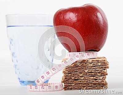 Fitness snack