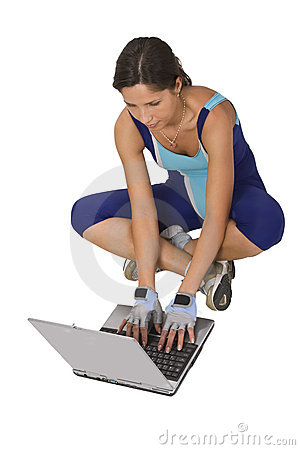 Fitness and technology