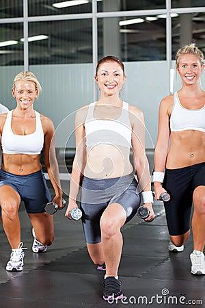 Fitness women