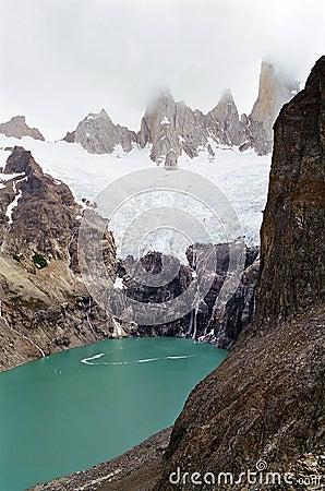 Fitz Roy, Patagonia Argentinien