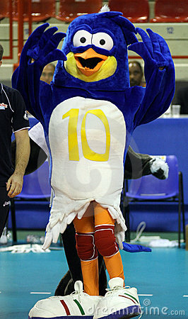FIVB MEN SENIOR VOLLEYBALL WORLD CHAMPIONSHIP 2010 Editorial Stock Image