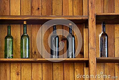 Five Bottles
