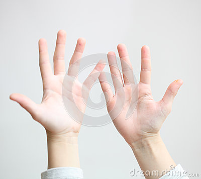 Free Five Finger Stock Images - 50650704