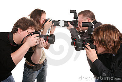 Five photographers 2
