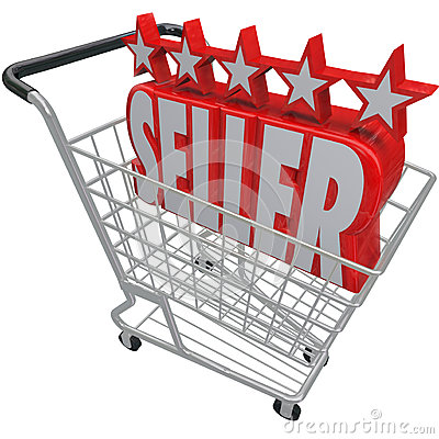 Five Star Seller Shopping Cart Trusted Best Online Retailer